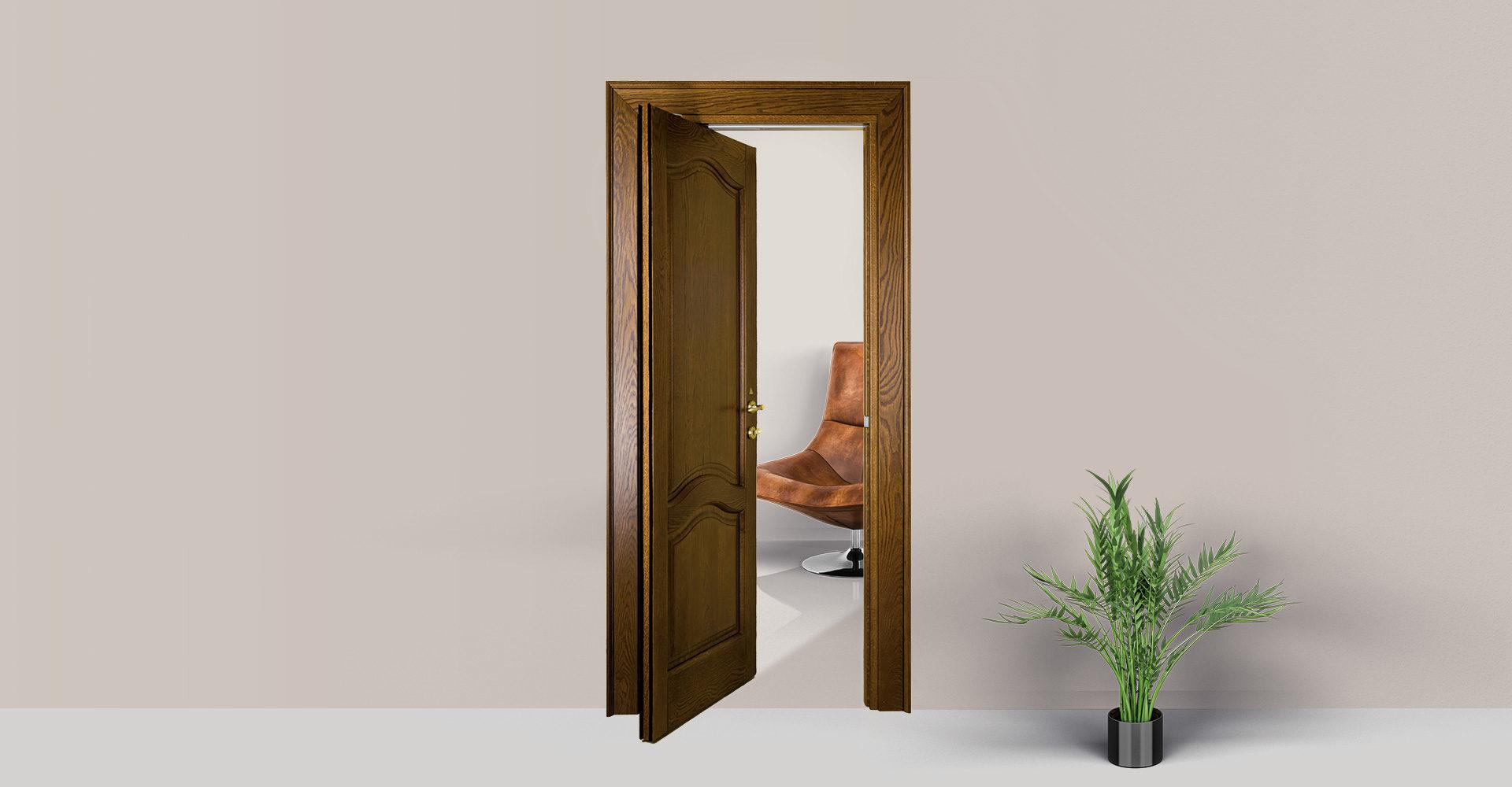ico - Ottimizza lo spazio con le porte rototraslanti